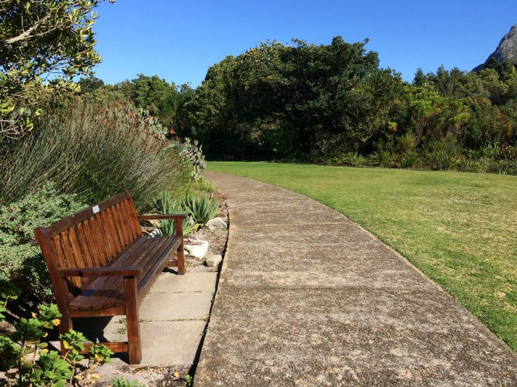 10 pictures of the Harold Porter National Botanical Garden on the Whale Route.