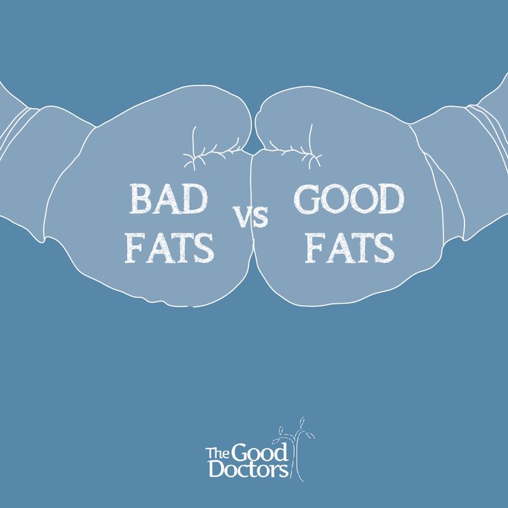 With fat making up 15-35% of our bodies it should be a significant part of our diet, but where are we going wrong? We ask if fat is good or bad with Stuart Tomc.