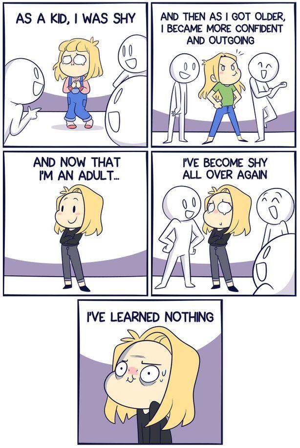 10 Funny Comics
