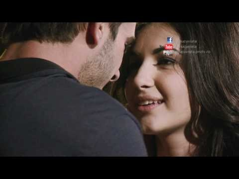 "Alina & Dorian - ""Where the Wild Roses Grow"" (Cover) in ""Pariu cu viata"""