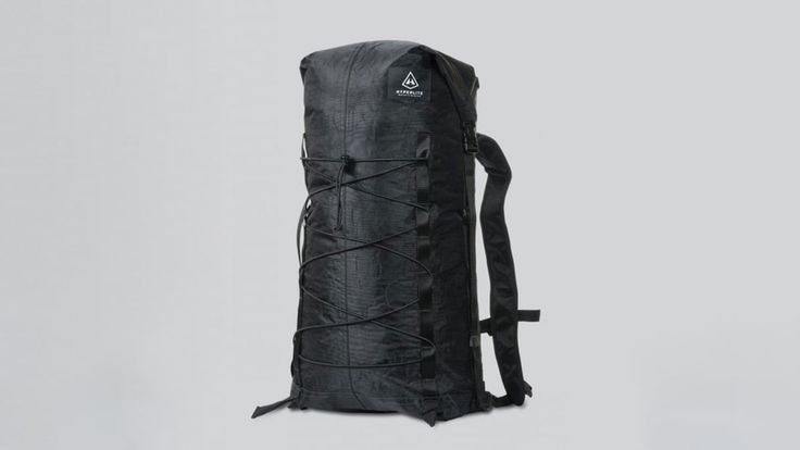 Hyperlite Mountain Gear Summit Pack Helps You Ascend without Weighing You Down