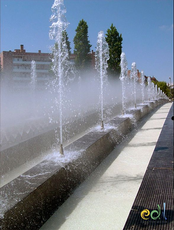 EDL WATER FEATURE  #edl #edlcreativewater #edldesign #edlwater #water #edlwaterfeatures #waterfeatures #waterfeature #fountain #ornamentalfountain #light #lightingfountain #architecture #architecturefountain #design #foutaindesign