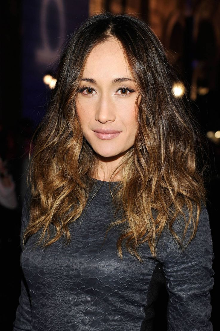 20 Medium Layered Haircuts for Women - AskHairstyles