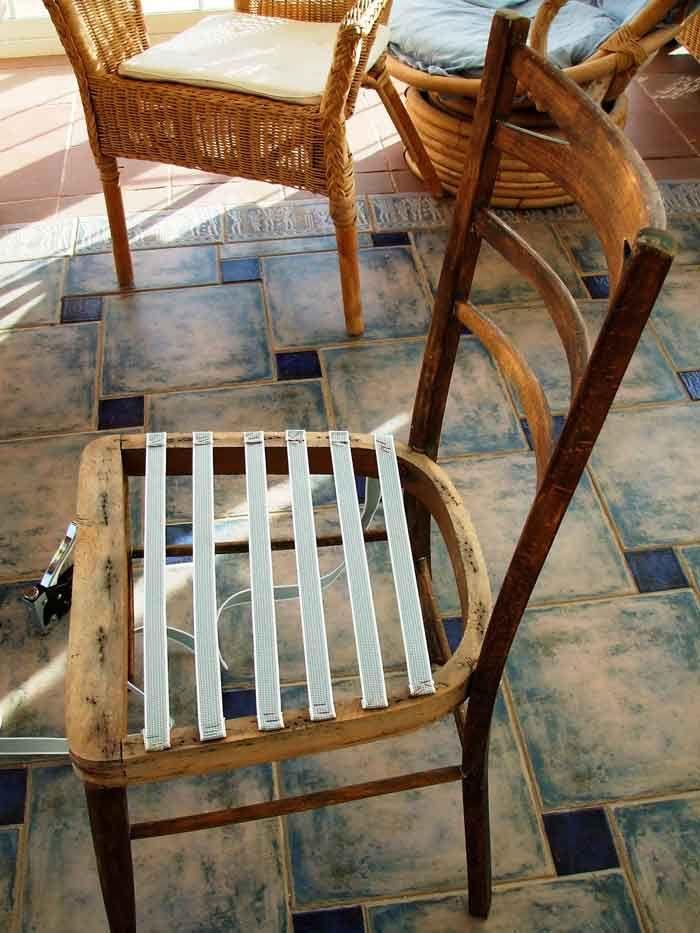 M s de 1000 ideas sobre banco tapizado en pinterest - Bancos estilo vintage ...