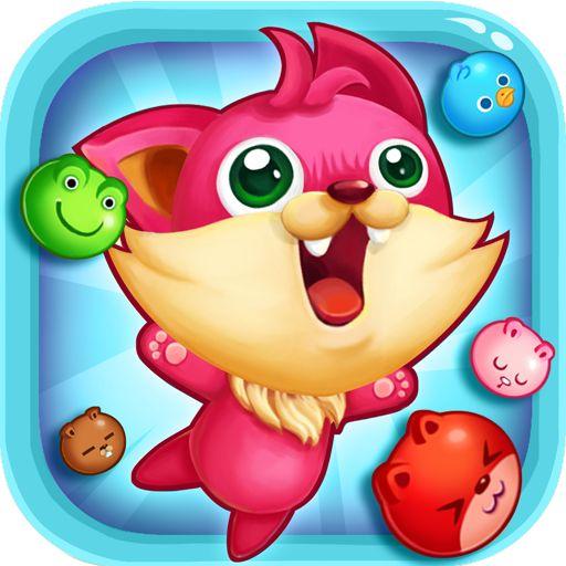 Bubble Cat Rescue v1.4.5 Mod Apk http://ift.tt/2dsIuBk