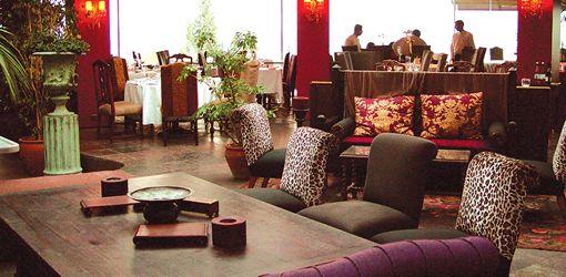 Restaurants In Istanbul –Ulus 29. Hg2Istanbul.com.