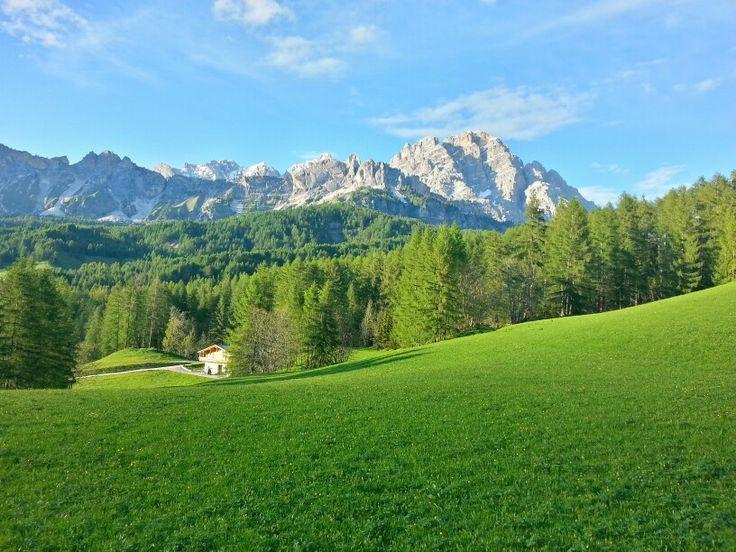 Veneto landscapes