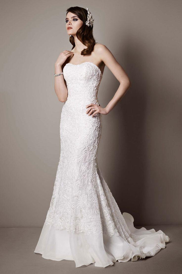 32 best wedding dresses images on pinterest wedding attire wedding gown gallery ombrellifo Gallery