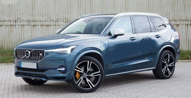 2021 Volvo Xc90 Will Use 4 Autonomous Driving System In 2020 Volvo Xc90 Volvo Xc60 Volvo