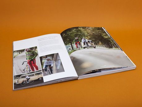 ATMO Designstudio - Maloja Katalog Winter 2014/2015 - Maloja Clothing