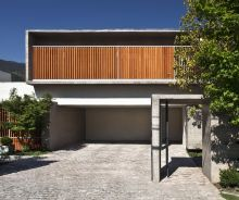 Woodbrise 66/130 - Casa Elton