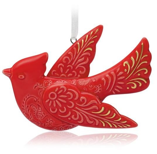 44 best Ornament Themes  Birds images on Pinterest  Marjolein