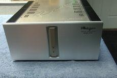 Reimyo KAP-777 amplifier