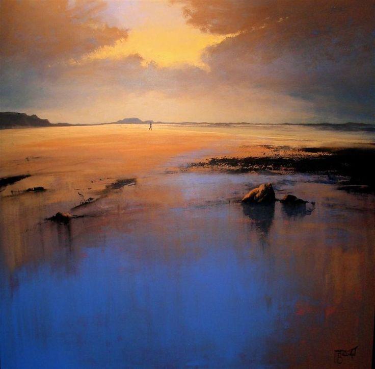 Dawn Light, La Motte, Jersey Martin Bullivant