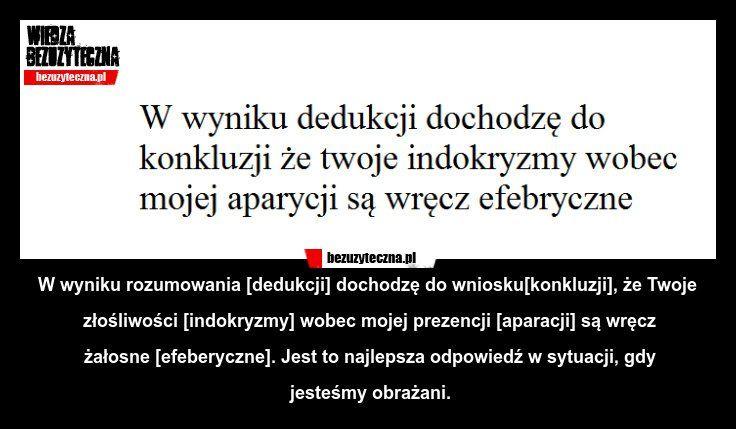 bezuzyteczna.pl to serwis gromadzący wiedzę bezużyteczną, ciekawostki, absurdy, rekordy, imponujące fakty, niebywałe oraz nietypowe historie. Na bezuzyteczna.pl znajdziesz codzienna dawkę niepotrzebnej, ale jakże interesującej wiedzy, której nie zdobędziesz w szkole.