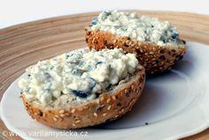 Pokud nejste příznivci zdravého sýra cottage, tak ho zkuste jednoduše takto vylepšit a budete nadšeni výraznou chutí.