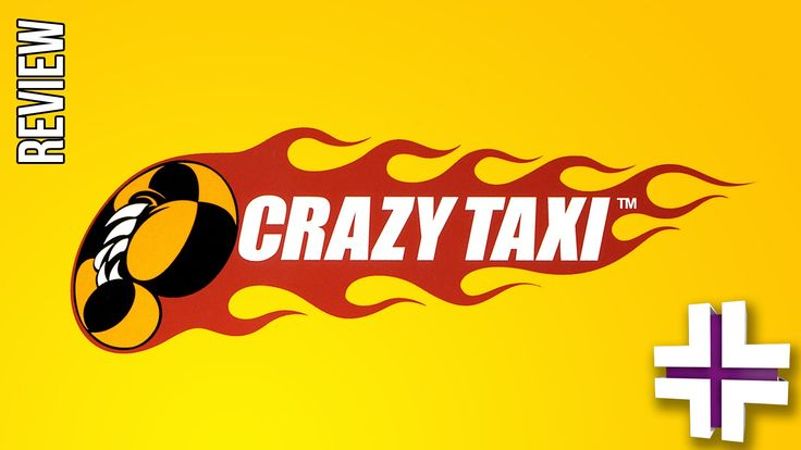 Retro or Remake - should you play Crazy Taxi on the Dreamcast or the new version on iOS?