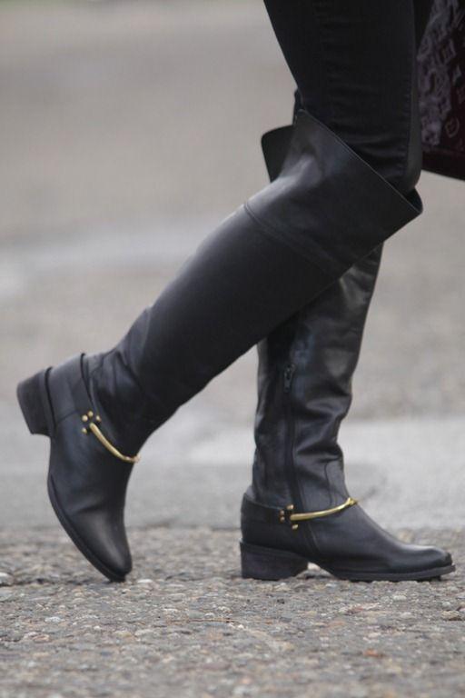 Carvela Kurt Geiger boots