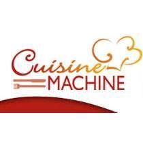 CUISINE MACHINE