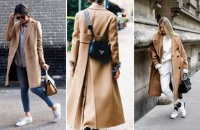 Модные женские пальто весна 2017: главные тенденции сезона