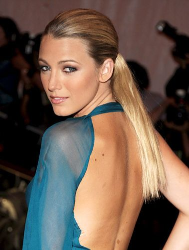 James J. Caterino : Blake Lively is sensational in 'The Age of Adaline...
