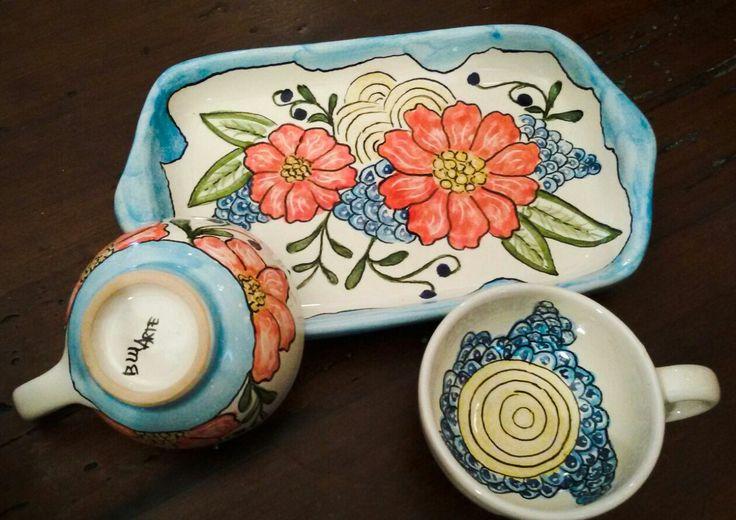 Giardini Naxos ~ Sicilia ~ ceramica artistica siciliana Bluarte