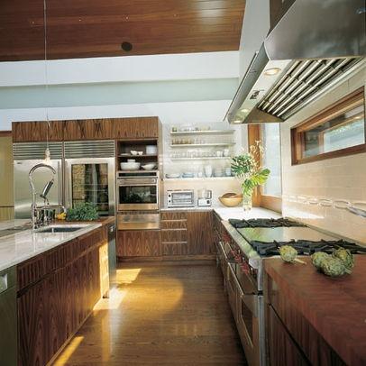 Best 93 Best Mcm Kitchens Images On Pinterest Kitchen Ideas 640 x 480