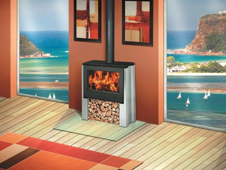 Infiniti Fires - Gas Fires | Wood Stoves | Braais > Gallery > Wood Stoves