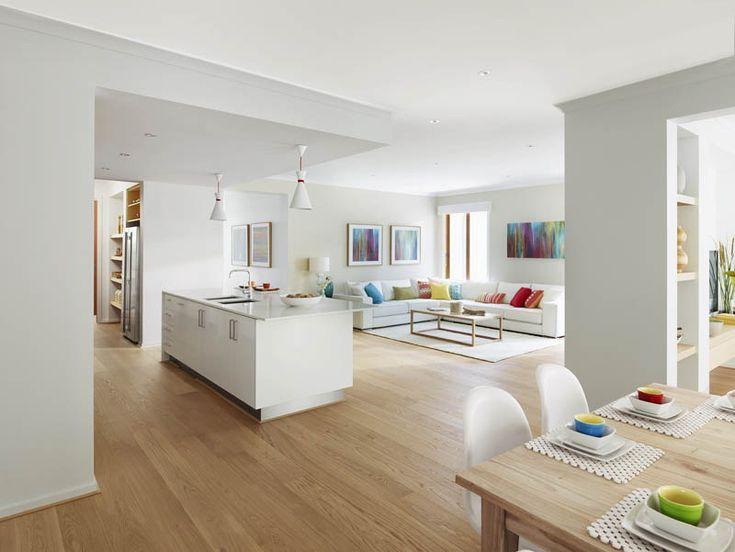 Open Plan Living  - Santorini
