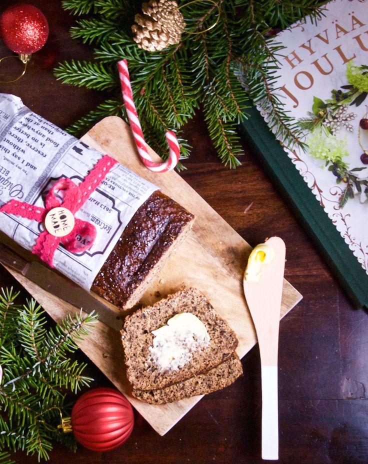 Saaristolaisleipä © Hanna Stolt |Gurmee.net