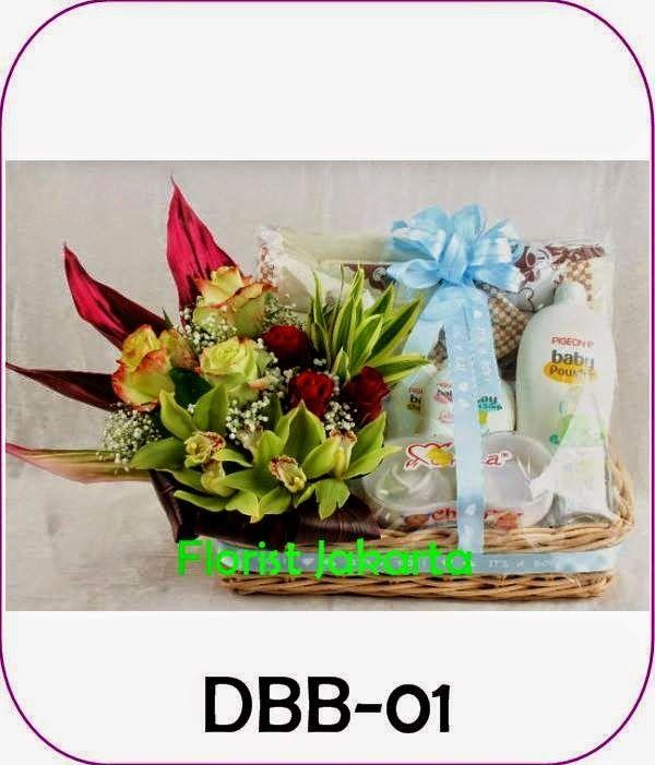 Karangan Bunga Ucapan Selamat Berbahagia | Toko Bunga by Florist Jakarta