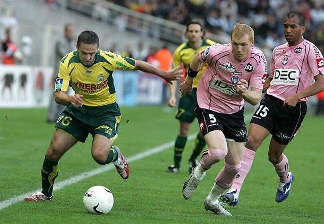 Ligue 1 - FC Nantes