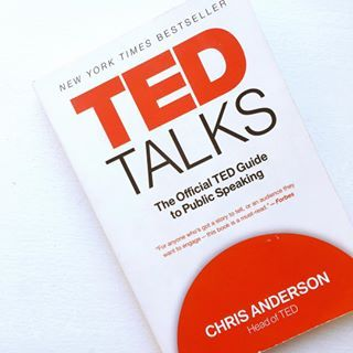 I'm very excited and honoured to be asked to speak at the TEDx event at The Australian International School in Singapore this September. Thanks for your continued support @timfelton1 🙏🏼.  • In prep, today's blog: 'Top Tips from Ted', link in bio 👆🏽 or on @huffpost   #Ted #tedx #tedtalks #findingyourpath #publicspeaking