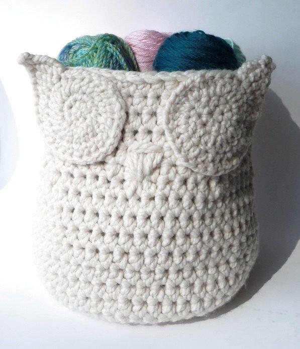 Mejores 97 imágenes de Crochet en Pinterest | Patrones amigurumi ...