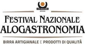 Alogastronomia, Festival della birra artigiale ad Alpecchio