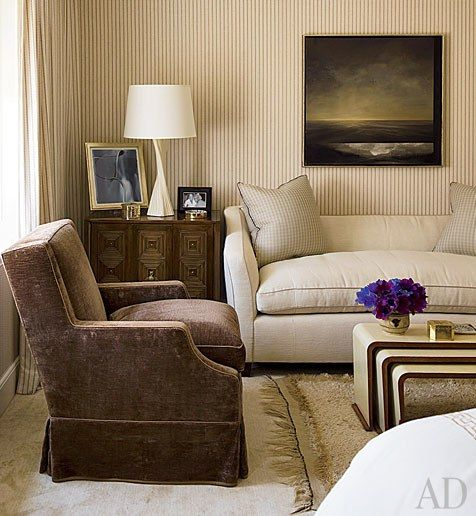 David Kleinberg S Upper East Side Apartment Is The Epitome