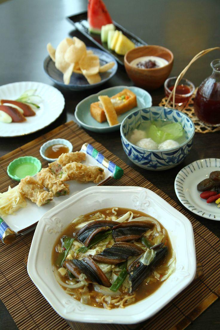 Savoring Taiwanese Cuisine