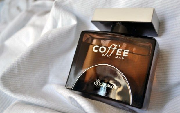 Post com resenha do Perfume Coffee Man ✖✖✖ Foto: Debb Cabral/GatoQueFlutua