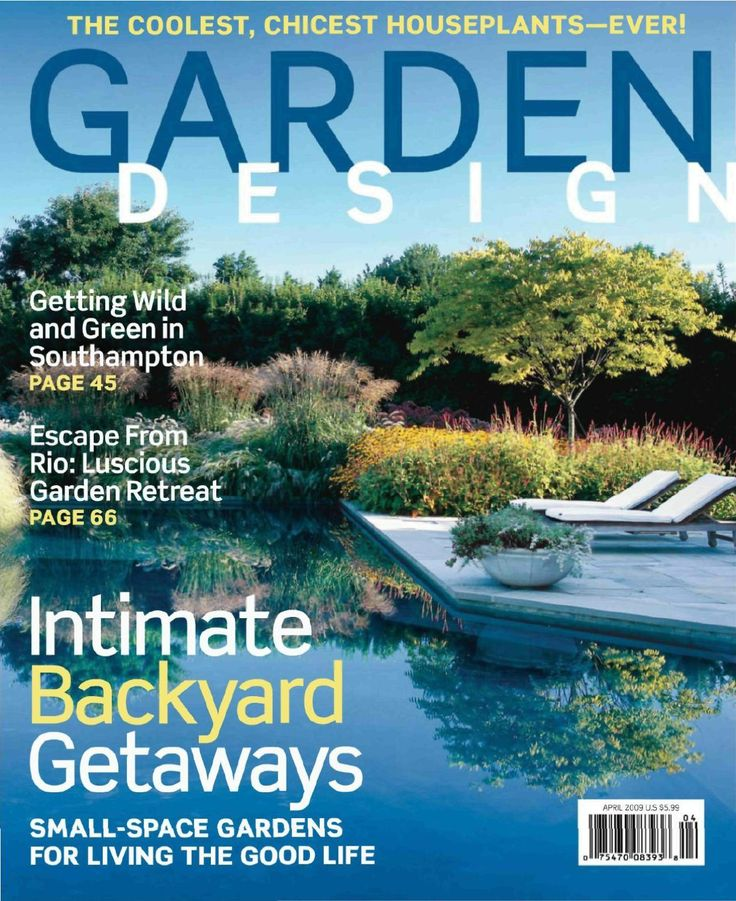 """PAGE 45 AGE 66 ^:Л- л .'"""" A-< 0'l'l75470l08393l 8 APRIL 2009 US S5.99 *""""*w 04 >• \ • ■■w .- .. CASE STUDY* INDOOR/OUTDOOR Made of marine grade stainless steel Selected for the Case Study House Program 1945-1966 Official outdoor furniture of the 2007 GARDEN DESIGN LIVE! exhibition Manufactured by Modernity modemica net Callus: (888) 868-4267 www.summerclassics.com/info FOR NOW AND... FOREVER.™ VISIT ONE OF OUR FIVE STAR DEALERS: EXCLUSIVE FABRICS BY"""