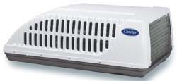 Carrier Air Conditioners | Carrier RV Air Conditioners