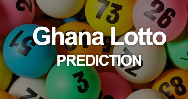 Find Ghana National Lotto Prediction For Today  Increase your