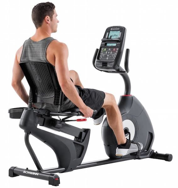 Recumbent Bike Reviews For 2020 The Best Recumbent Exercise Bikes Reviewed Compared In 2020 Recumbent Bike Workout Biking Workout Exercise Bike Reviews