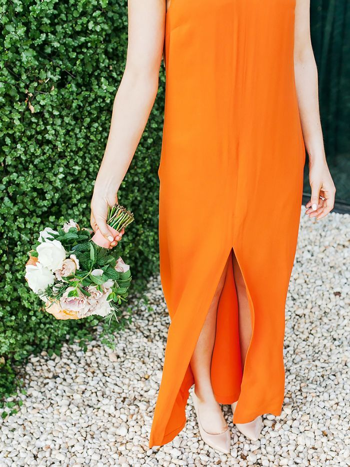 The Best Places To Rent Bridesmaid Dresses Online via @WhoWhatWear