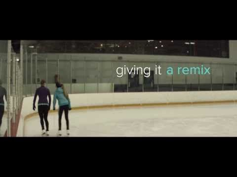 ▶ ivivva giving it | a remix, special edition.