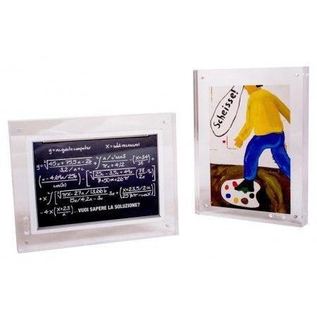 1000 images about portafoto da tavolo in plexiglass on - Portafoto da tavolo plexiglass ...