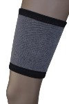 Bamboo Charcoal Thigh Compression - Aus Healing Bamboo Charcoal Clothing Australasian Healing Tree