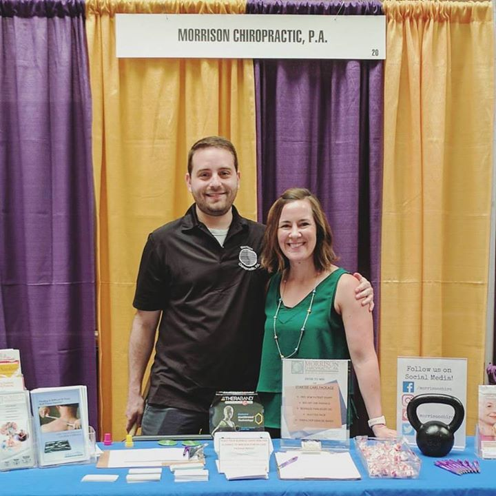We had a wonderful time at the Howard County Public Schools Health & Wellness Expo last week. We ran into some old friends and made some new ones too! Who else attended this event?   #healthandwellnessexpo  #communityevents  #makenewfriends