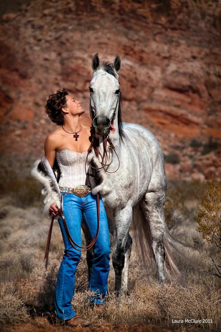 298 Best Images About Cowgirls On Pinterest-3836