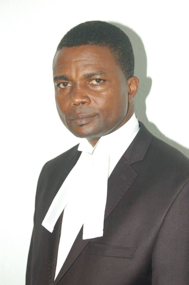 *As Thenigerialawyer.com issues public Apology for publishing Story  As the constitutional crisis occasioned by the Hon. Justice John Tsoho of the Federal High Court Judgement annulling the 2009 and 2015 constitutions of the Nigerian Bar Association,