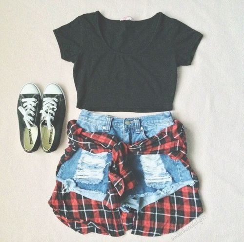 Outfit for concert!